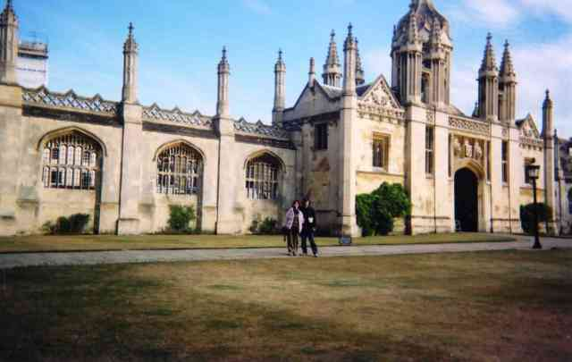 Cambridge university | distance learning universities | #18