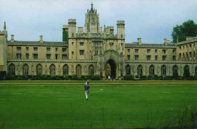 Cambridge university | distance learning universities | #2