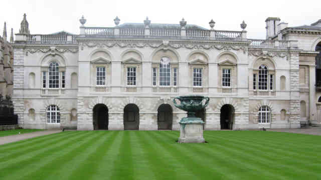 Cambridge university | distance learning universities | #24