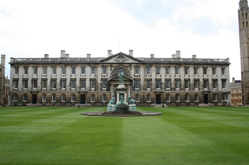 Cambridge university | distance learning universities | #27