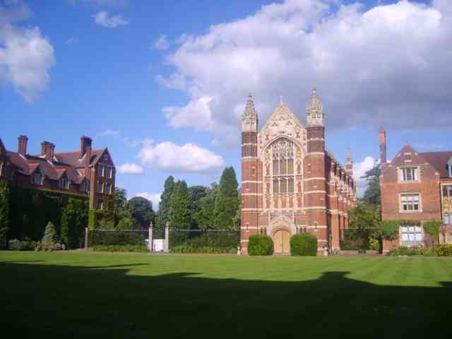 Cambridge university | distance learning universities | #3