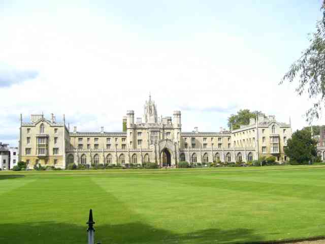 Cambridge university | distance learning universities | #5