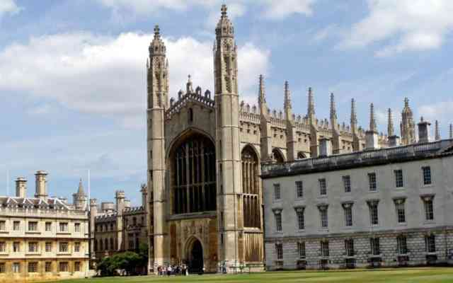 Cambridge university | distance learning universities | #6