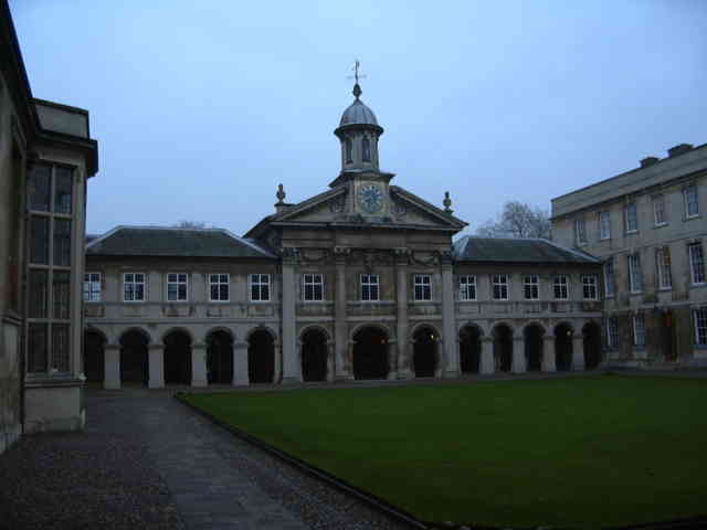 Cambridge university | distance learning universities | #7
