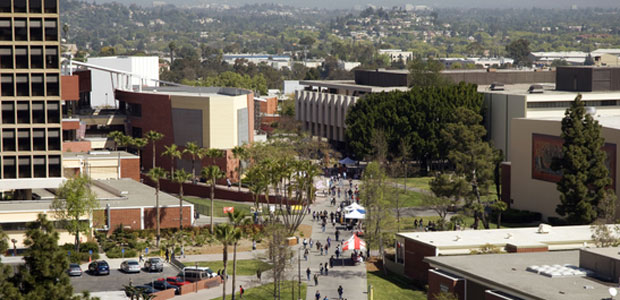 Cal state Los Angeles | Free wallpaper | Download Wallpaper | #11