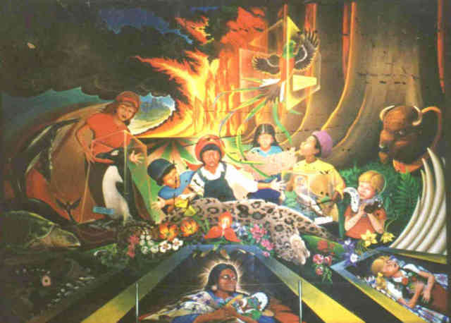 Denver airport murals | Denver colorado | Denver airport | Denver colorado | Denver | #47