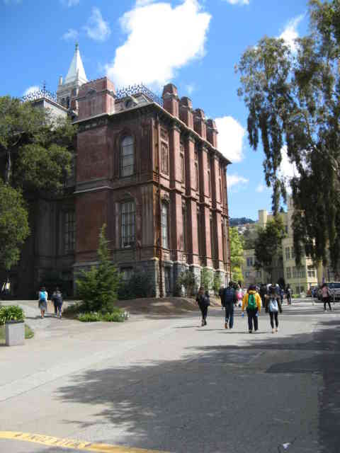 Los Angeles city college | county of los angeles | #3