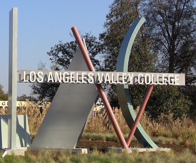 Los Angeles valley college | places to visit los angeles | #20