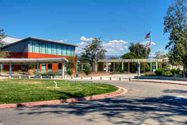 Los Angeles valley college   places to visit los angeles   #27