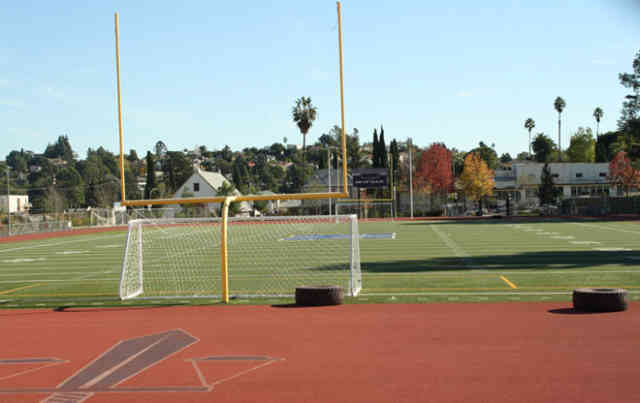 Los Angeles valley college   places to visit los angeles   #32