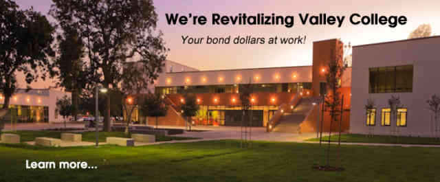 Los Angeles valley college   places to visit los angeles   #5