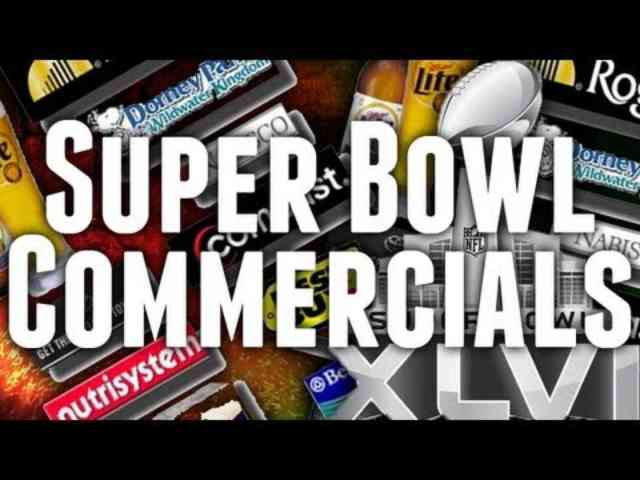 Super Bowl commercial | Super Bowl Advertising | Super Bowl betting | #14