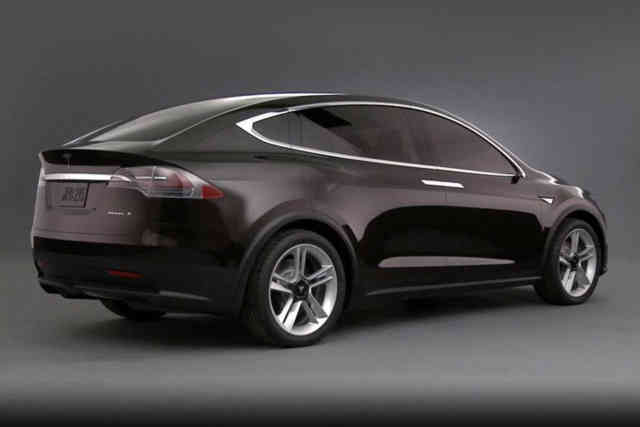 Nicola tesla car tesla image for Nikola motors stock price