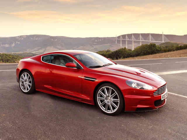 Aston Martin Wallpaper | Cool car wallpapers | car wallpapers | #11