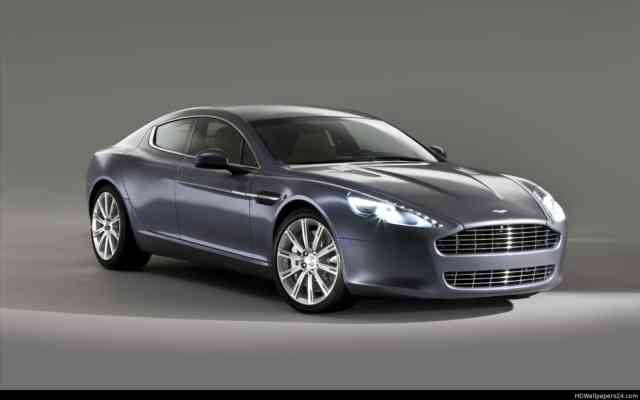 Aston Martin Wallpaper | Cool car wallpapers | car wallpapers | #12