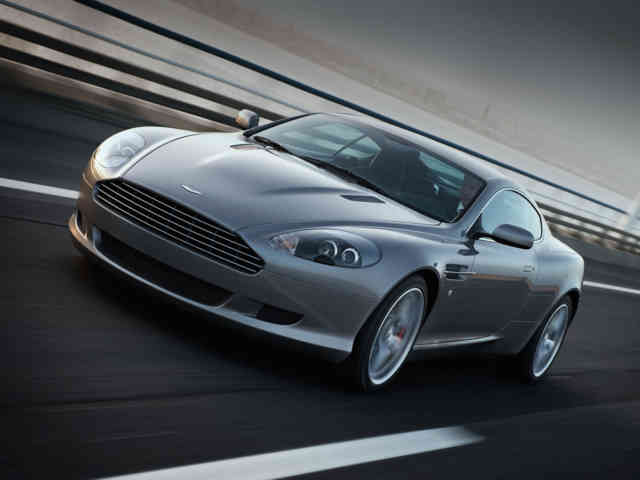 Aston Martin Wallpaper | Cool car wallpapers | car wallpapers | #3