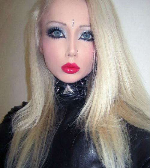 Barbie plastic surgery | Valerya Lukyanova | the barbie surgery | barbie surgery | #4