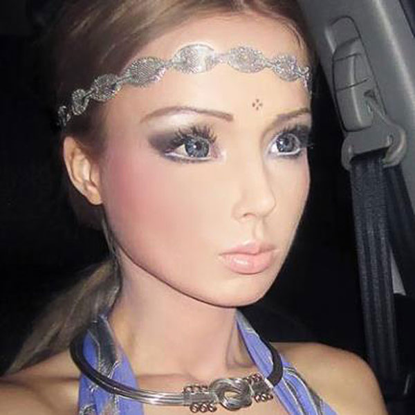 Barbie plastic surgery | Valerya Lukyanova | the barbie surgery | barbie surgery | #77
