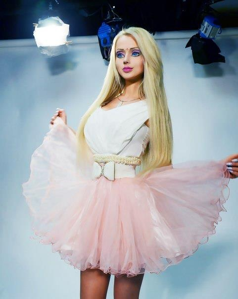 Barbie plastic surgery | Valerya Lukyanova | the barbie surgery | barbie surgery | #86