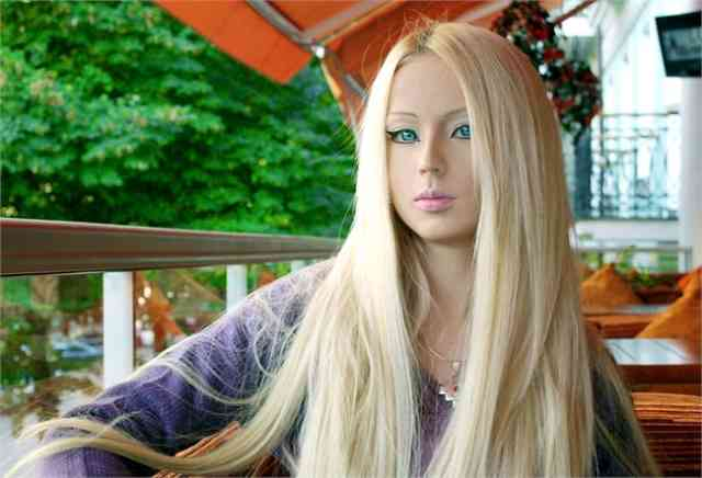 Barbie plastic surgery | Valerya Lukyanova | the barbie surgery | barbie surgery | #92