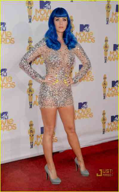 Katy Perry MTV Movie Awards | Award | Corporate awards | Peoples Choice Awards |