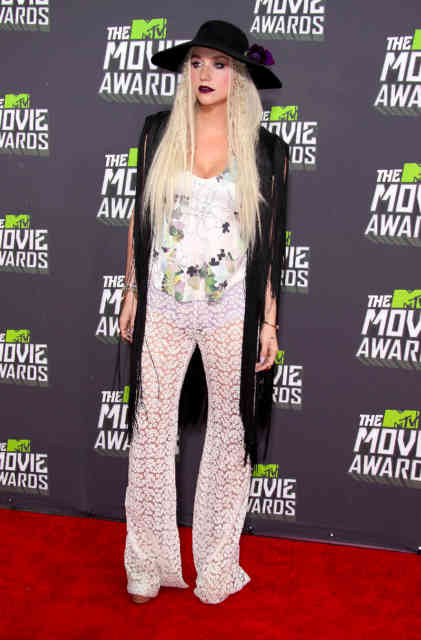 Kesha MTV Movie Awards | Award | Corporate awards | Peoples Choice Awards |