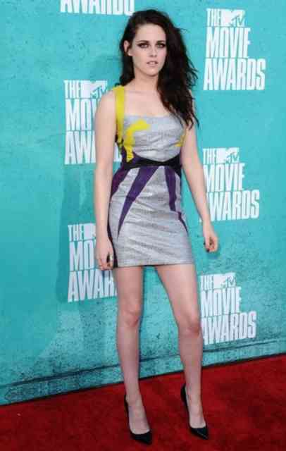 Kristen Stewart MTV Movie Awards | Award | Corporate awards | Peoples Choice Awards |