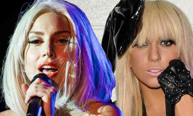 Lady gaga nose job | Celebrity Rhinoplasty | #21