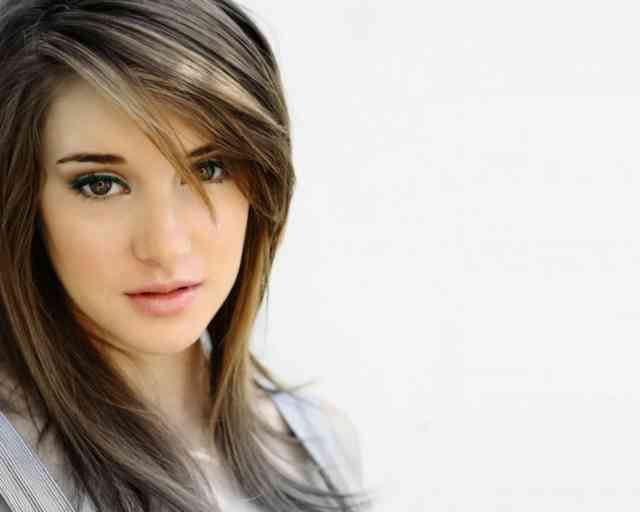 Shailene Woodley Hollywood | Wallpapers | Wallpaper | #