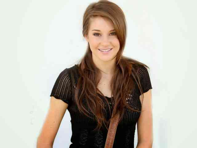 Shailene Woodley Hollywood | Wallpapers | Wallpaper | #10