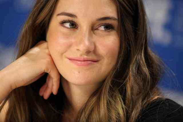 Shailene Woodley Hollywood | Wallpapers | Wallpaper | #2