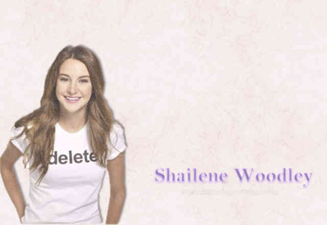 Shailene Woodley Hollywood | Wallpapers | Wallpaper | #7