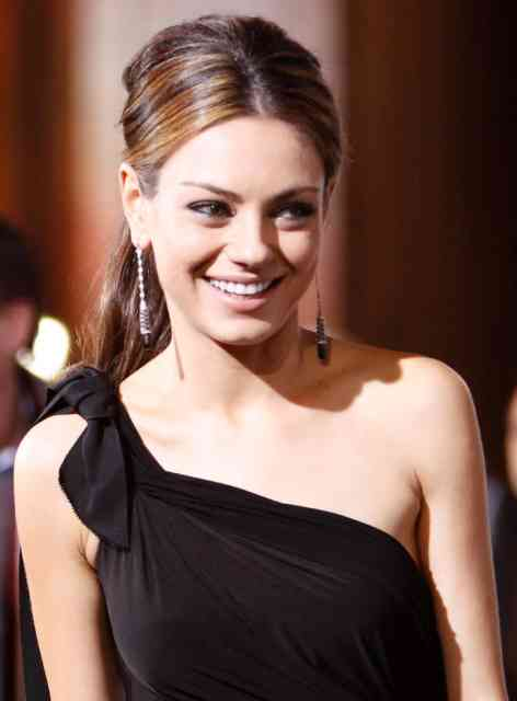 mila kunis wallpapers full hd iphone - best screen wallpaper