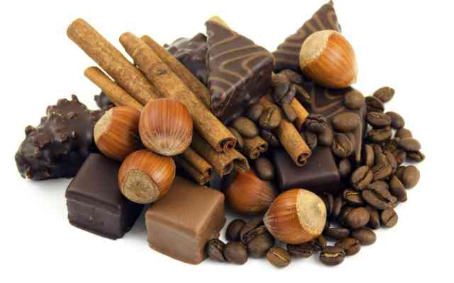 Multi Chocolate HD Wallpapers