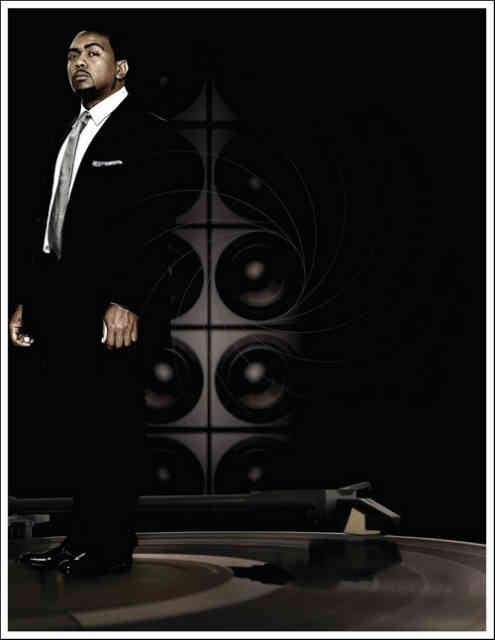 Timbaland shock value Presents Poster Official Album