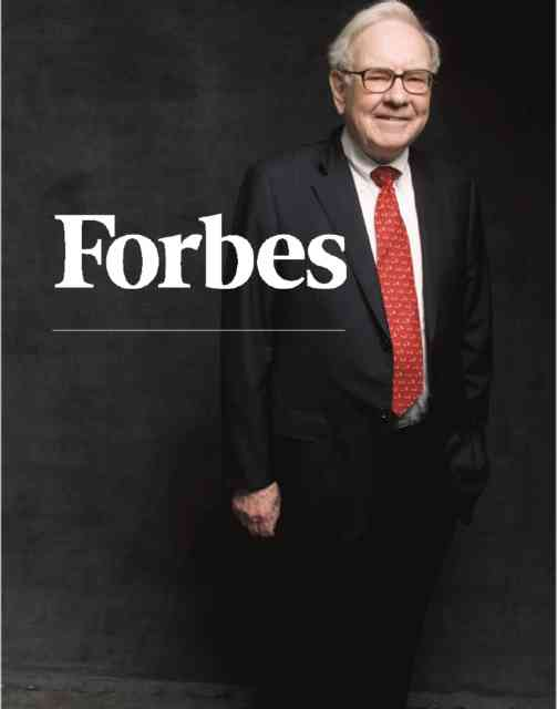 Warren Buffet Wallpapers