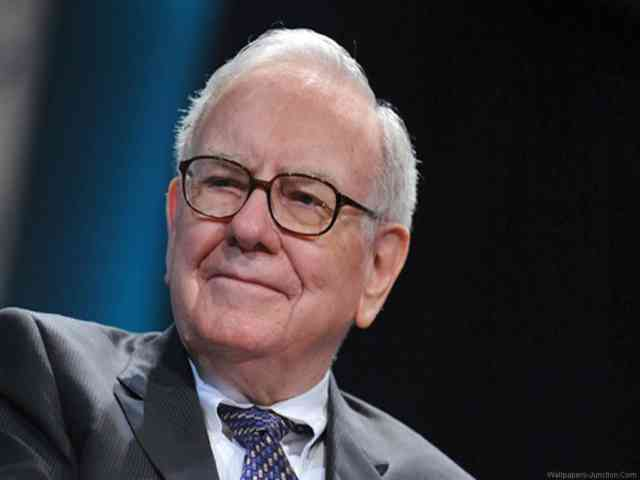 Warren Buffet investment strategy Wallpapers
