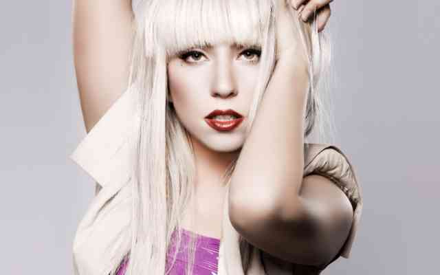 Photo Lady Gaga Twitter images