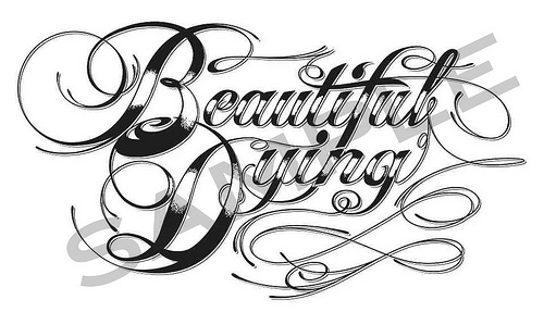 Tattoo Font Generator | wallpapers | #3