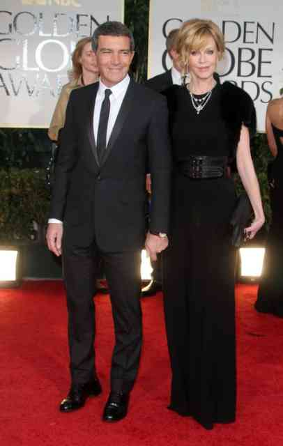 Antonio Banderas and Melanie Griffith divorce | Wallpaper celebrities | #14