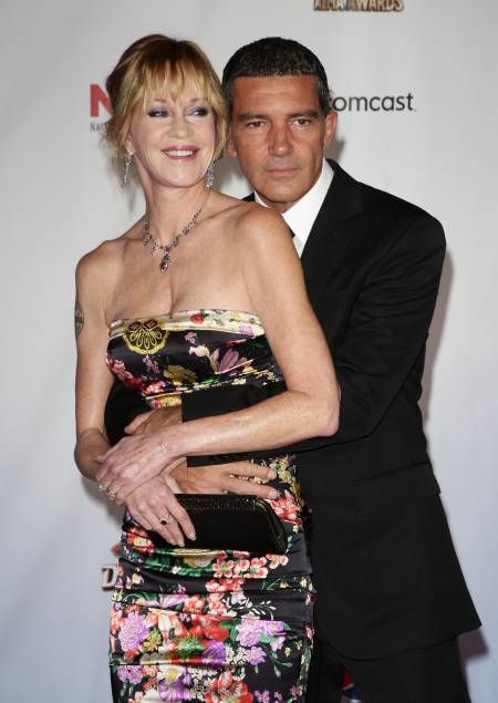 Antonio Banderas and Melanie Griffith divorce | Wallpaper celebrities | #15
