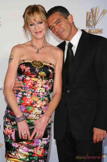 Antonio Banderas and Melanie Griffith divorce | Wallpaper celebrities | #17