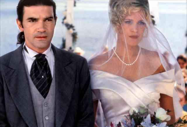 Antonio Banderas and Melanie Griffith divorce | Wallpaper celebrities | #25
