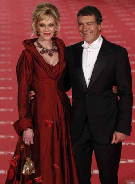 Antonio Banderas and Melanie Griffith divorce | Wallpaper celebrities | #26