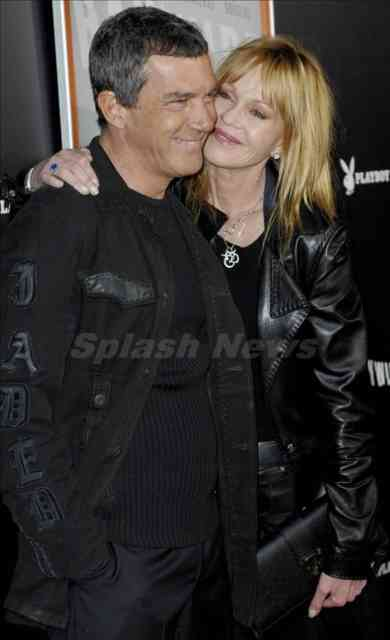 Antonio Banderas and Melanie Griffith divorce | Wallpaper celebrities | #30