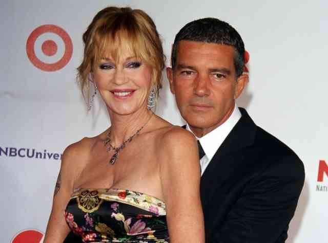 Antonio Banderas and Melanie Griffith divorce | Wallpaper celebrities | #32