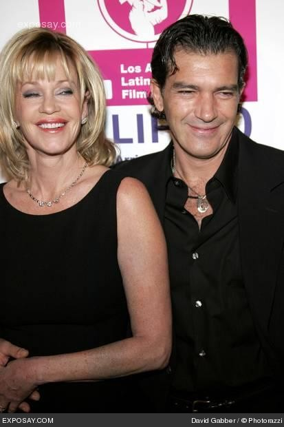 Antonio Banderas and Melanie Griffith divorce | Wallpaper celebrities | #34