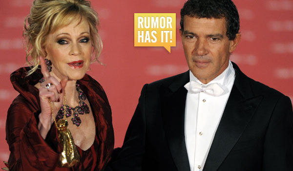 Antonio Banderas and Melanie Griffith divorce | Wallpaper celebrities | #4