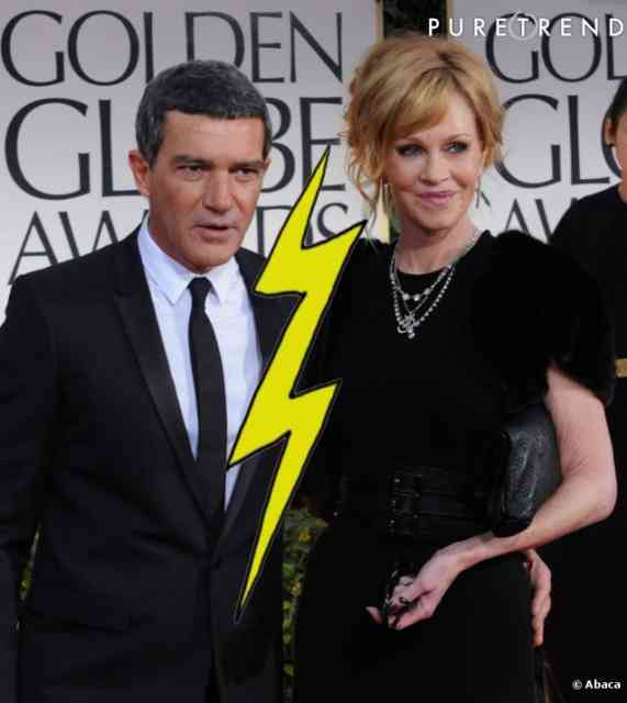 Antonio Banderas and Melanie Griffith divorce | Wallpaper celebrities | #41