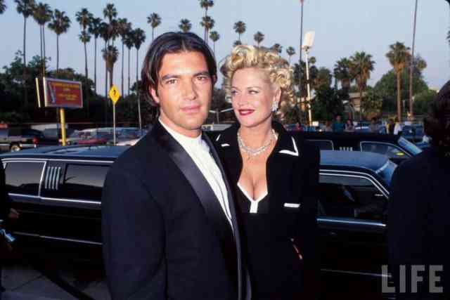 Antonio Banderas and Melanie Griffith divorce | Wallpaper celebrities | #44
